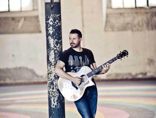 Alberto Lombardi Fuzzy Hound Music Blog