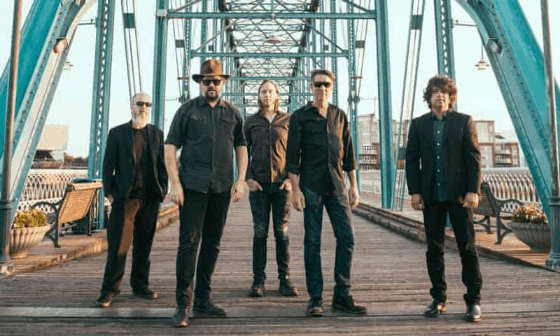 Drive-By Truckers The New OK
