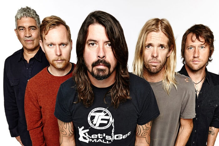Nέο single των Foo Fighters