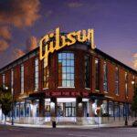 Η Gibson εντάσει τη Mesa Boogie