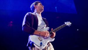 Ο John Mayer είναι μέρος θαυμάτων