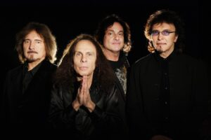 Vinny Appice Black Sabbath Dio Fuzzy Hound The Music Blog